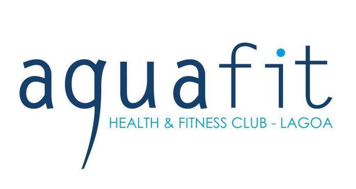 Logótipo Aquafit Health Fitness Club