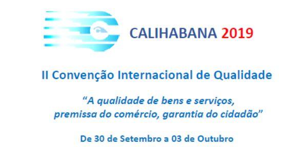 CaliHabana 2019 set out 2019