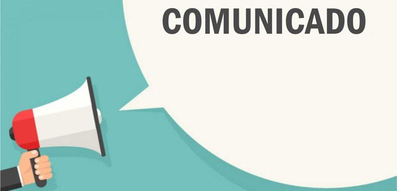 comunicado interno